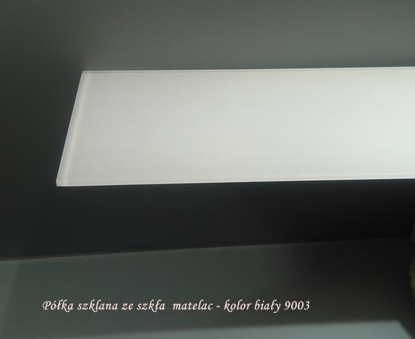 Allegro Matelac Bialy 9003 Glowne Szklarstwo I Ramiarstwo