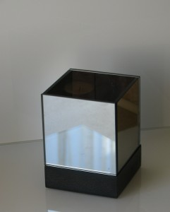 Świecznik 3D