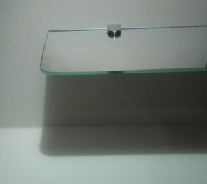 Lustro z rogami 2x2cm-głowne- uchwyty poltar