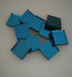 mozaika-2x2-lustro-niebieskie